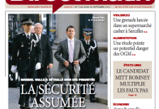 Direct Matin -  Sept